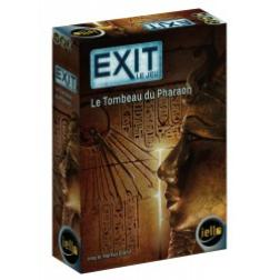Exit - Le Tombeau du Pharaon (confirmé)