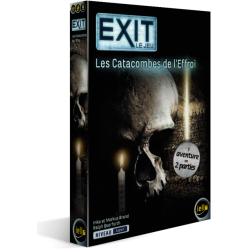 Exit - Les Catacombres de l'Effroi (expert)