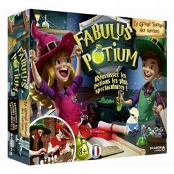 Fabulous Potium