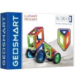 GeoSmart Lunar Rover - 30 pièces mixtes roues