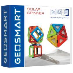 GeoSmart Solar Spinner/ Girouette - 23 pièces