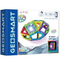 GeoSmart UFO/OVNI - 25 grandes pièces
