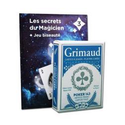 Grimaud Magie - N°3 - jeu biseauté
