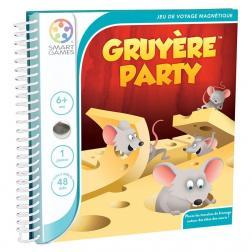 Gruyère Party (magnétique)