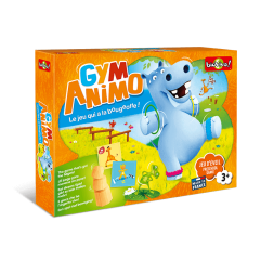 Gym Animo