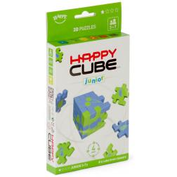 Happy Cube Junior (6 Cubes inclus)