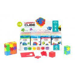 Happy Cube - Mix (à l'unité)
