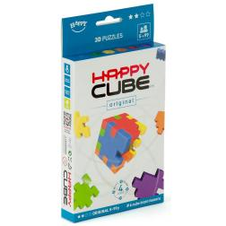 Happy Cube Original (6 Cubes inclus)