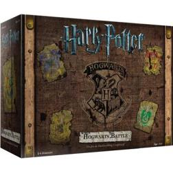 Harry Potter - Bataille à Poudlard (Hogwarts Battle)