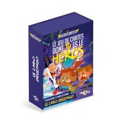 Héroi'cartes - Le Labo Déglingo