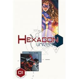 Hexagon Universe - Edition révisée