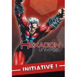 Hexgon Universe - Initiative !