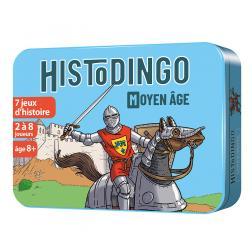 Histodingo - Moyen Age