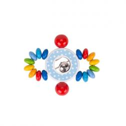 Hochet - Flexible Confetti