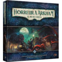 Horreur à Arkham : Le Jeu de Cartes (JCE)