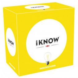 I know - innovations