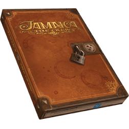 Jamaïca - Ext. The Crew
