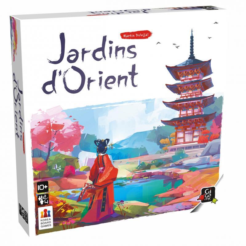 0Jardins d'Orient
