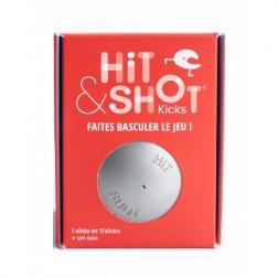 Jeu Hit & Shot 8 KICKS