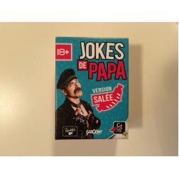 Jokes de Papa - ext Salée (occasion)