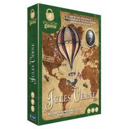 Jules Verne : Le Tour Du Monde En 80 Jours