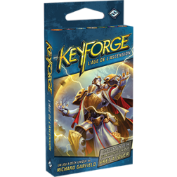 Keyforge :  l'Age de l'ascension - Deck