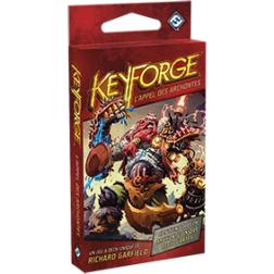 Keyforge : l'Appel des Archontes - Deck