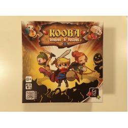 Kooba (occasion)