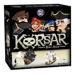 KORSAR (edition 2019)