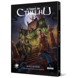 L'Appel de Cthulhu - Boîte de base