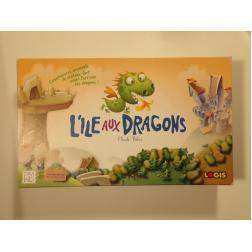 L'île aux dragons (occasion)