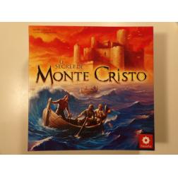 Le secret de Monte Cristo (occasion)