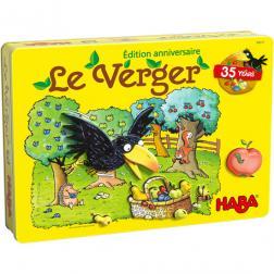 Le Verger - Edition Anniversaire 35 Ans