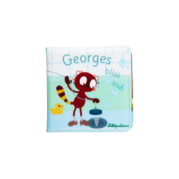 Livre de bain - Georges - Blub Blub