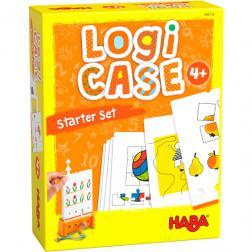 LogiCASE Starter set 4+