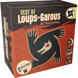 Loups-Garous - Best Of