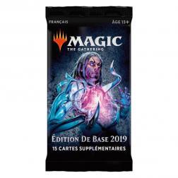 Magic - Boosters - Edition de base 2019