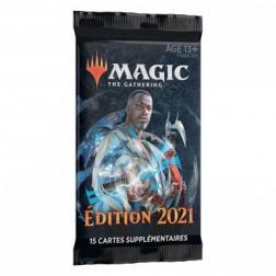 Magic - Boosters - Edition de base 2021