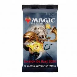 Magic - Edition de base 2020 - Boosters