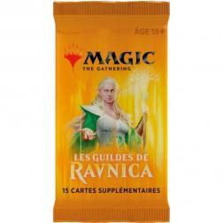 Magic - Guildes de Ravnica - Booster
