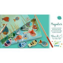 Magnetic's - La pêche enchantée