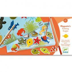 Magnetic's - La pêche tropicale