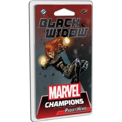 Marvel Champions - Ext. Black Widow