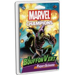 Marvel Champions - Ext. Bouffon Vert