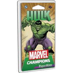 Marvel Champions - Ext. Hulk