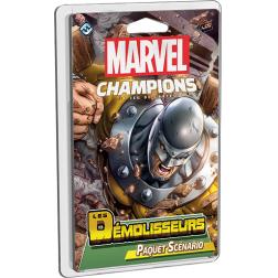 Marvel Champions - Ext. Les Démolisseurs