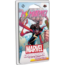 Marvel Champions - Ext. Ms. Marvel