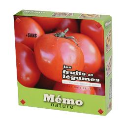 Mémo Fruits et Légumes