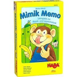 Memo Mimique