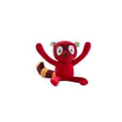 Mini personnage lémurien - Georges